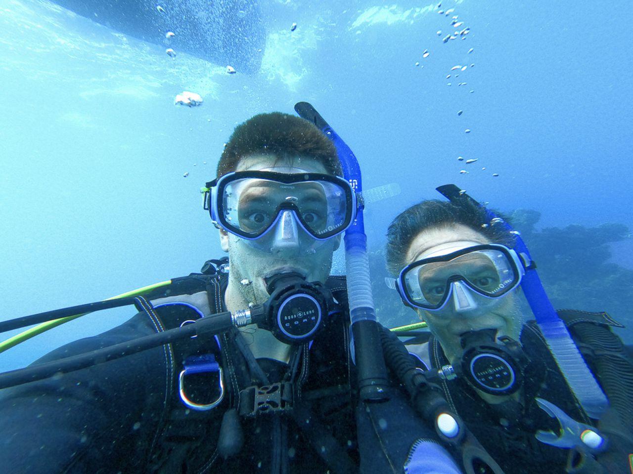 Scuba Dive Maui 025745
