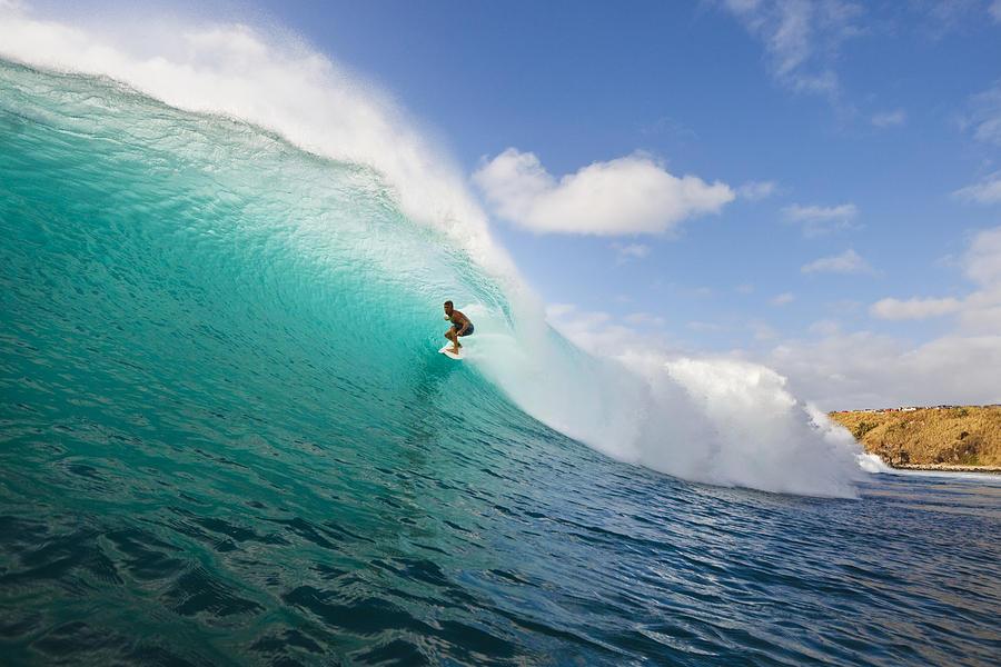 honolua bay maui 071 - Honolua Bay: One of Maui's Best Snorkeling and Surfing Spots