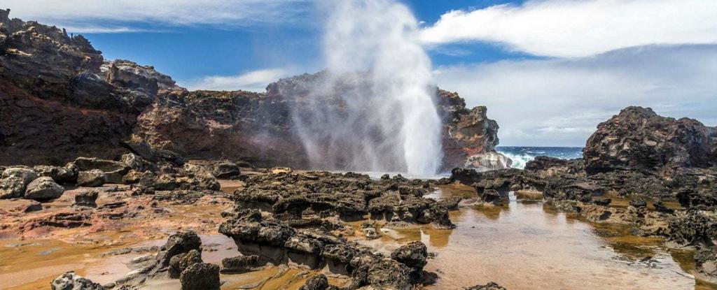 Nakalele Blowhole 1500x609 1 1024x416 - What is Maui's Nakalele Blowhole?